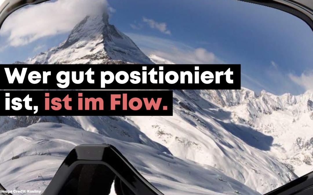 Im Flow!