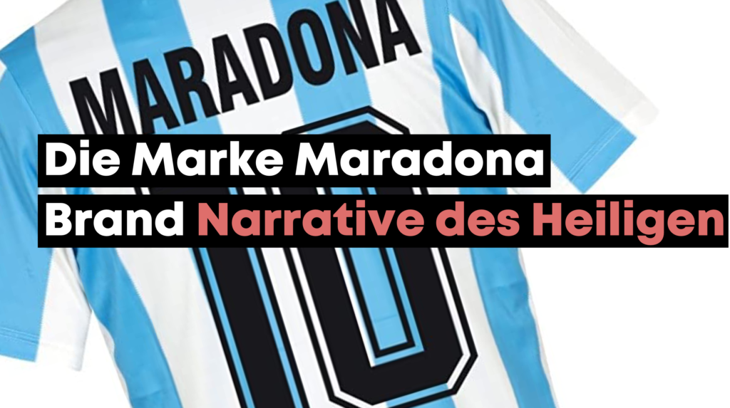 Diego Maradona Number 10